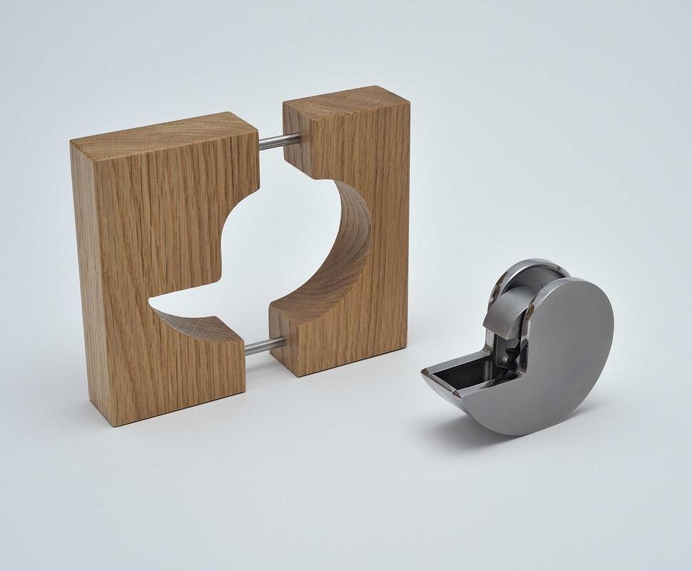 FZB cavatappi di design Nautilus